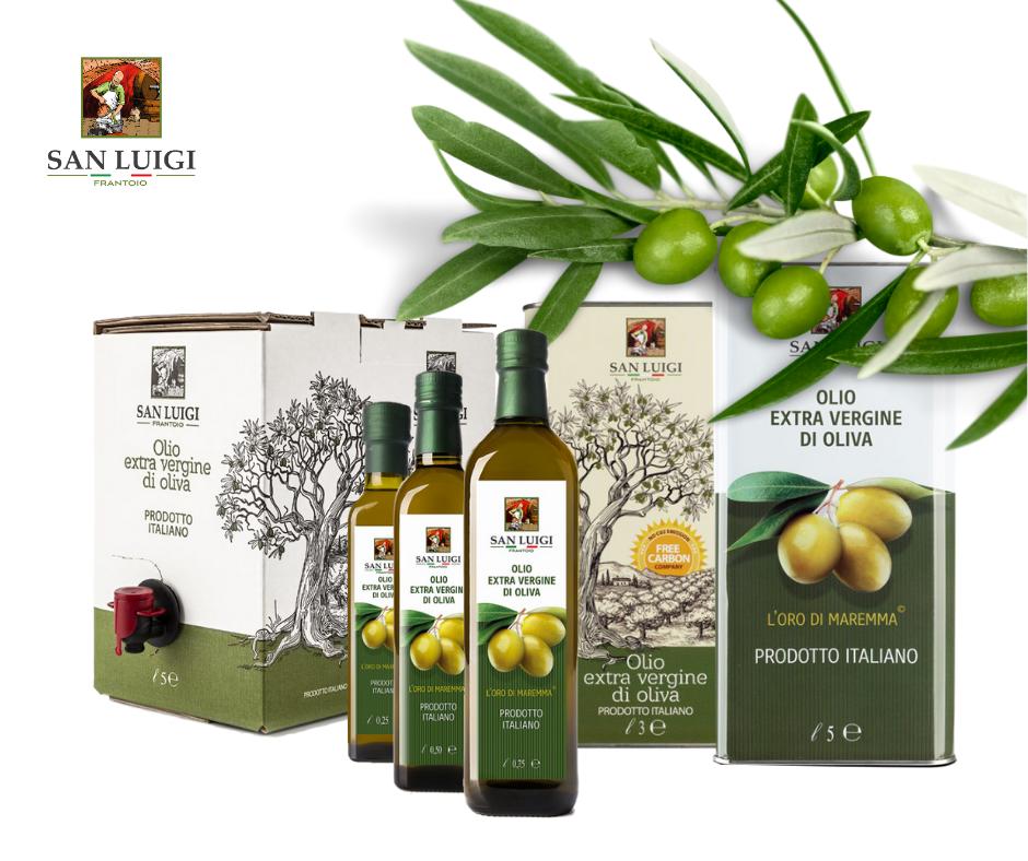 Entdecken Sie unsere Olivenöle
