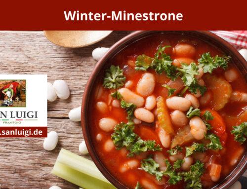 Winter-Minestrone