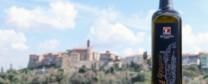 Exklusiv und limitiert- Olivenoel Il Marcaio - sanluigi.de