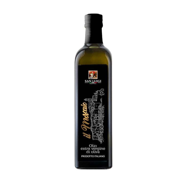 Olivenoel-Il Morcaio-0,75L