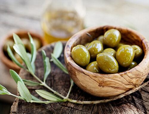 San Luigi's nachhaltige Olivenölproduktion – guter Geschmack aus Liebe zur Natur