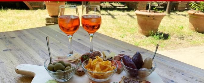 italienische-Koestlichkeiten bei san luigi