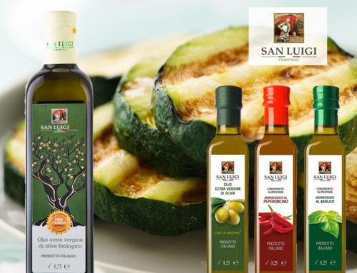 Gegrillte mediterrane Zucchini – ein Klassiker